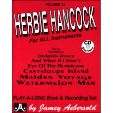 VOLUME 11 - HERBIE HANCOCK
